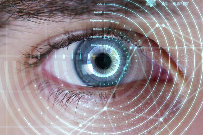 decollement de retine ophtalmologie
