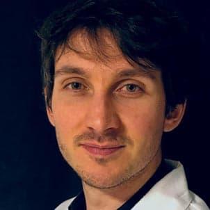 docteur Benjamin Penaud ophtalmologie